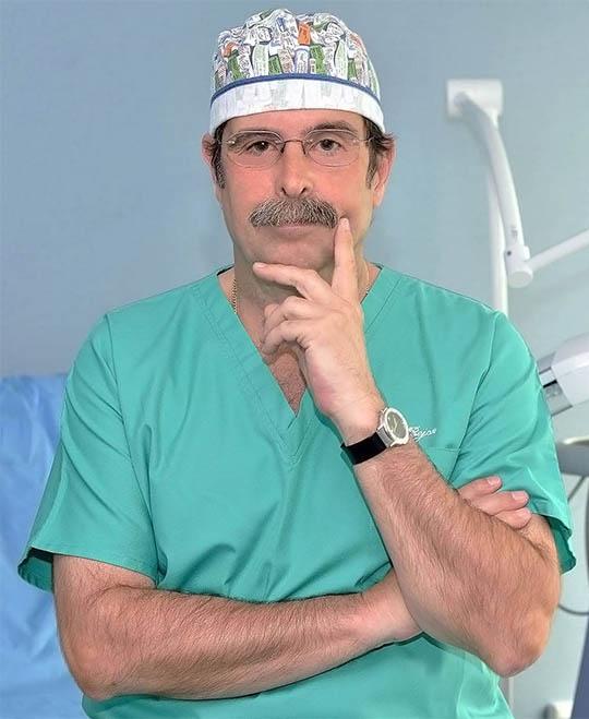 doctor bejar cirujano plastico bilbao