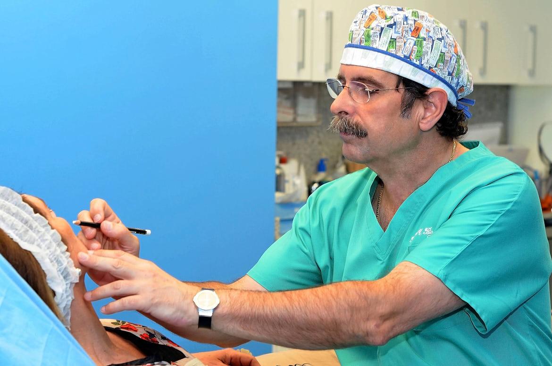 cirugia plastica estetica bilbao doctor bejar